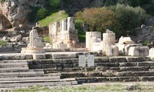 Θρίαμβος: Η Ελευσίνα γίνεται Πολιτιστική Πρωτεύουσα της Ευρώπης για το 2021
