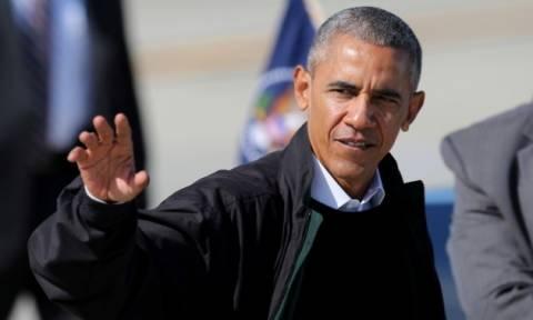 Επίσκεψη Ομπάμα: Ακυρώθηκε η ομιλία του Αμερικανού προέδρου στην Πνύκα