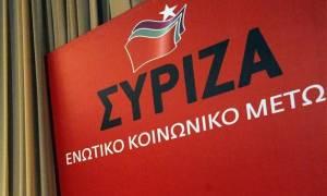 ΣΥΡΙΖΑ: Να το πάρει απόφαση η ΝΔ ότι η αεροπειρατεία άρχισε να γίνεται παρελθόν
