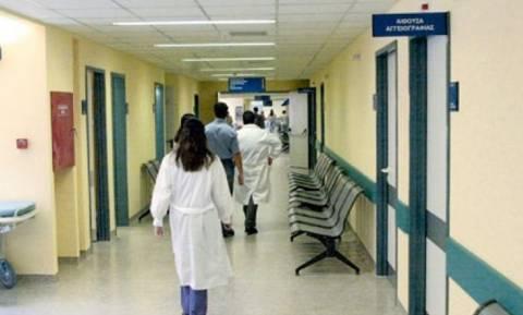 Στάση εργασίας από τους νοσοκομειακούς γιατρούς τη Δευτέρα