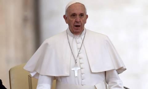 Βατικανό: Γιατί ζήτησε συγγνώμη ο πάπας Φραγκίσκος;