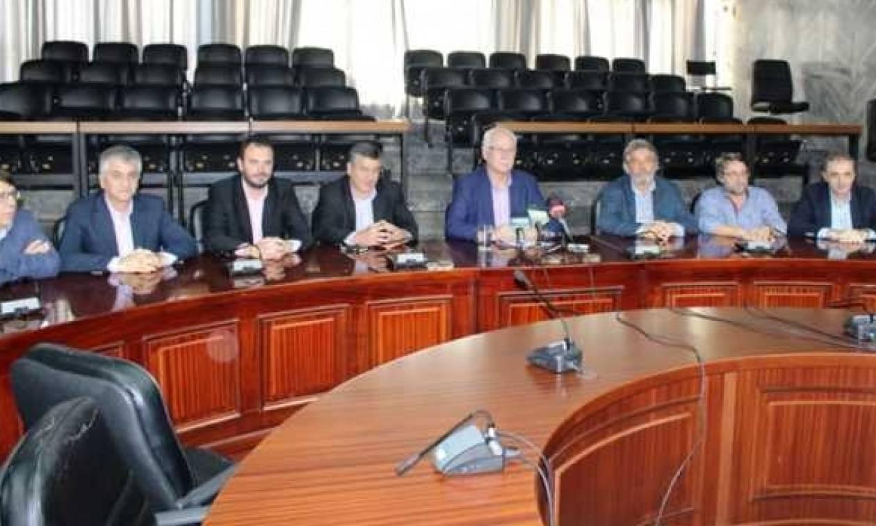 Δήμος Λαρισαίων: Ανακοινώθηκαν οι δομικές αλλαγές στις αντιδημαρχίες