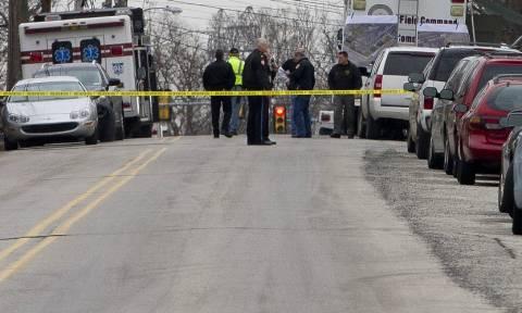 Συναγερμός στις ΗΠΑ: Οπλισμένος άνδρας κρατούσε ομήρους σε ψυχιατρείο - Τουλάχιστον τρεις τραυματίες