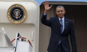 Επίσκεψη Ομπάμα στην Αθήνα: 770 άτομα προσωπική ασφάλεια και 440 οχήματα πομπή!