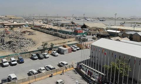 Αφγανιστάν: Επίθεση καμικάζι στη μεγαλύτερη αεροπορική βάση της χώρας - Τέσσερις νεκροί