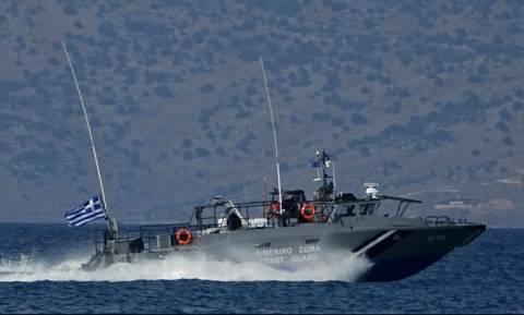 Φαρμακονήσι: Δεκάδες μετανάστες κινδύνευσαν στη θάλασσα