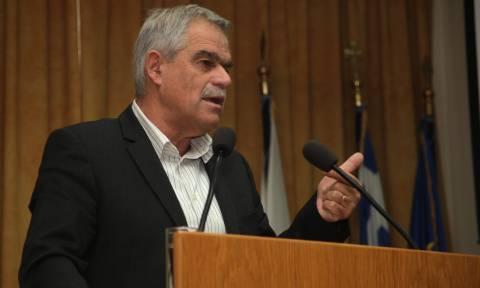 Τόσκας: Δεν υπάρχει κίνδυνος που να επηρέασε το πρόγραμμα Ομπαμα