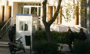 Επίθεση στο Αστυνομικό Τμήμα Πατησίων
