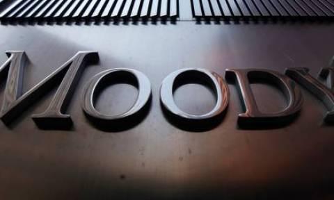 Σε θετικές από σταθερές αναβάθμισε τις προοπτικές της Κύπρου ο Moody's