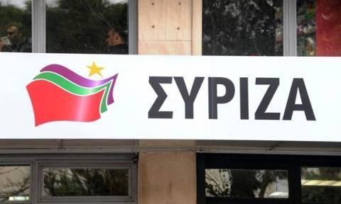 ΣΥΡΙΖΑ: Η δημοσιογραφία έχασε έναν εξαιρετικό λειτουργό της