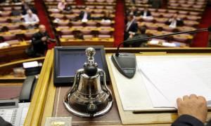 Μπαλωμενάκης: Μέχρι τα μέσα Δεκεμβρίου θα είναι έτοιμο το πόρισμα για τα δάνεια κομμάτων και ΜΜΕ