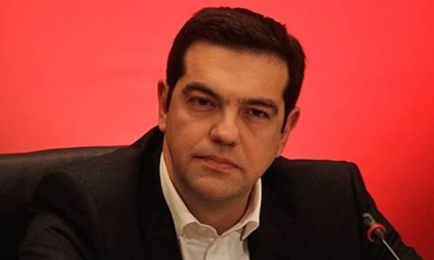 Τσίπρας: Ο Γιώργος Γεωργιάδης υπήρξε λαμπρό παράδειγμα για τις νεότερες γενιές δημοσιογράφων