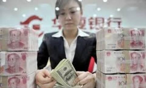 Κίνα: Απότομη μείωση των νέων δανείων τον Οκτώβριο