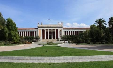 «Γλυπτικός Λόγος» στο Εθνικό Αρχαιολογικό Μουσείο τη Δευτέρα