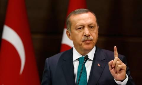 Τουρκία:Λουκέτο σε 370 μη κυβερνητικές οργανώσεις