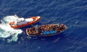 Ιταλία: Σε ένα 24ώρο διασώθηκαν 1.400 πρόσφυγες και μετανάστες στη Μεσόγειο