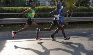 Μαραθώνιος Αθήνας LIVE 2016: Ο Λουμπουάν ο μεγάλος νικητής