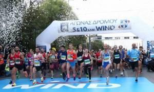 Μαραθώνιος Αθήνας LIVE 2016: Ελληνικές… πρωτιές στα 10 χλμ.