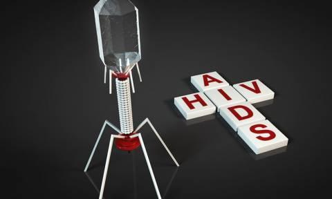 ΚΕΕΛΠΝΟ: Από τα τέσσερα Εθνικά Κέντρα Αναφοράς οι εξετάσεις για HIV/AIDS