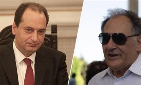 Συνάντηση Λαλιώτη- Σπίρτζη: Όλο το παρασκήνιο στο Newsbomb.gr