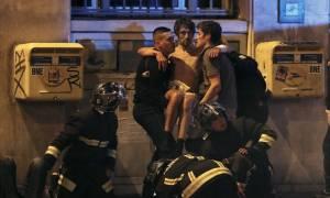 Τρομοκρατική επίθεση Γαλλία: 13 Νοεμβρίου 2015 - Η μέρα που άλλαξε για πάντα την Ευρώπη (pics+vids)