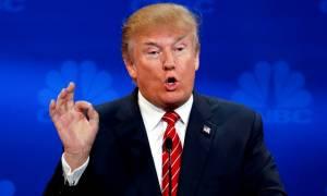 Νέος Πρόεδρος ΗΠΑ - Τραμπ: Θα απελάσω 3 εκατομμύρια παράτυπους μετανάστες
