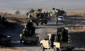 Συρία: Οι ιρακινές δυνάμεις κατέλαβαν την Νιμρούντ