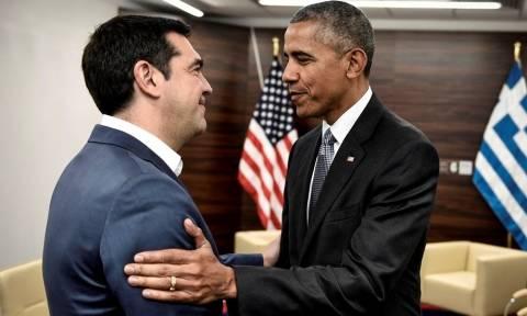 Επίσκεψη Ομπάμα: Αυτό είναι το μεγάλο μυστικό της επίσκεψης του προέδρου των ΗΠΑ!