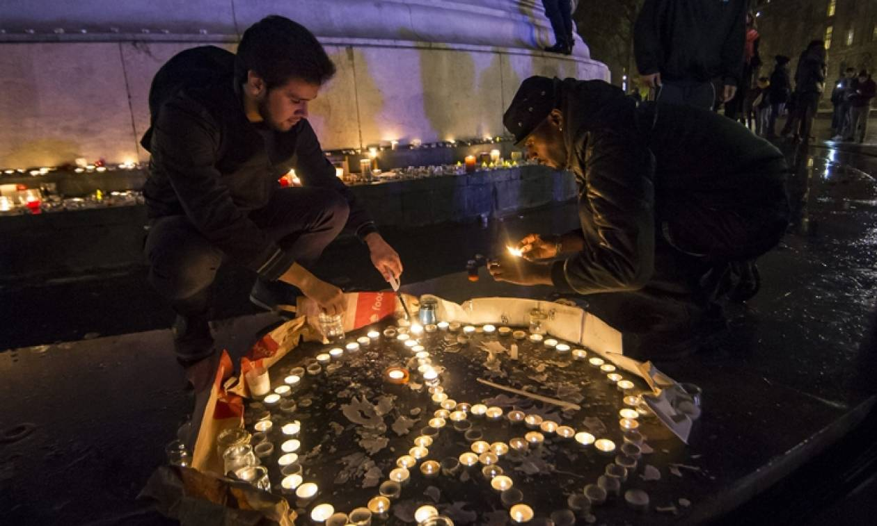 Γαλλία: Εκδηλώσεις μνήμης για τα θύματα των τρομοκρατικών επιθέσεων