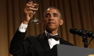 Επίσκεψη Ομπάμα: Τι θα περιλαμβάνει το... μενού στο δείπνο του Προεδρικού Μεγάρου