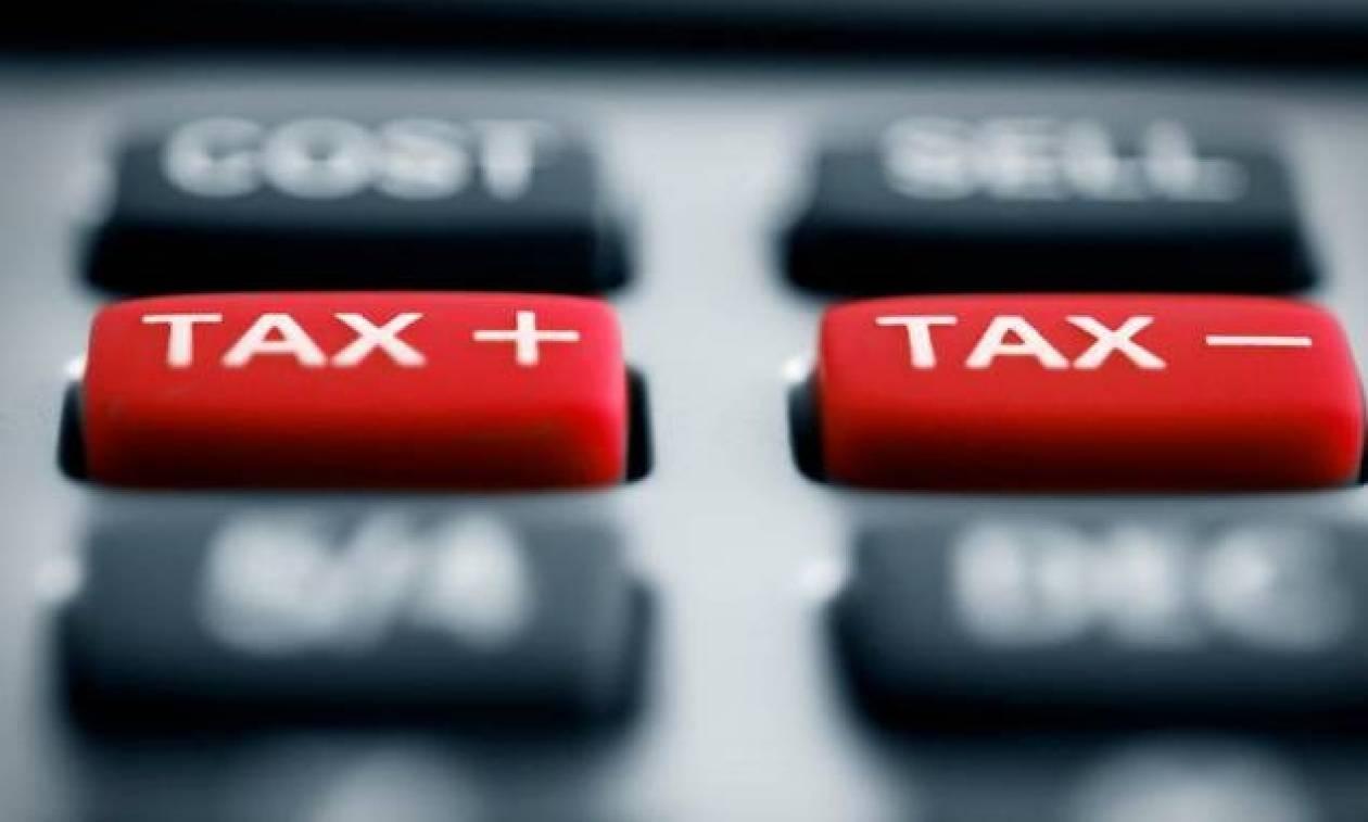 Πληρώστε, αλλιώς «κόφτης»: Στις πλάτες μας ακόμα 6 δισ. φόροι