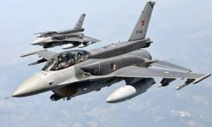 Τουρκία: Μαχητικά αεροσκάφη βομβάρδισαν την Αλ Μπαμ στη Συρία