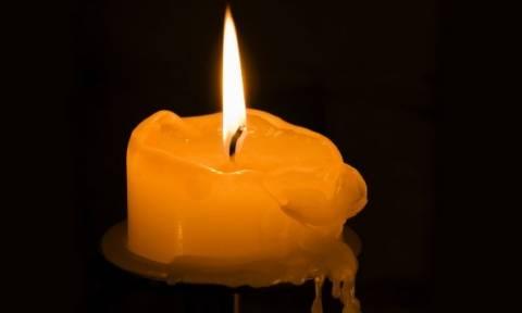Θρήνος: Πέθανε ο Άγγελος Φραντζής (pic)