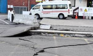 Αποκλειστική μαρτυρία στο Newsbomb.gr: Ελληνίδα γιατρός περιγράφει το σεισμό στη Νέα Ζηλανδία