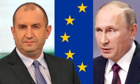 Ραγδαίες πολιτικές εξελίξεις στη Βουλγαρία: Παραιτείται η κυβέρνηση