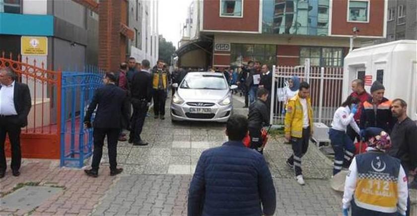 ΕΚΤΑΚΤΟ: Συναγερμός στην Τουρκία - Έκρηξη βόμβας στη Κωνσταντινούπολη