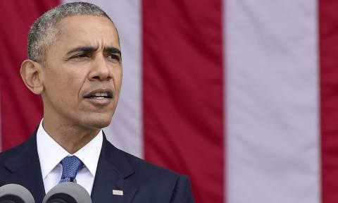 Επίσκεψη Ομπάμα: Ορίστηκε η ώρα της συνάντησης με τον Πρόεδρο της Δημοκρατίας