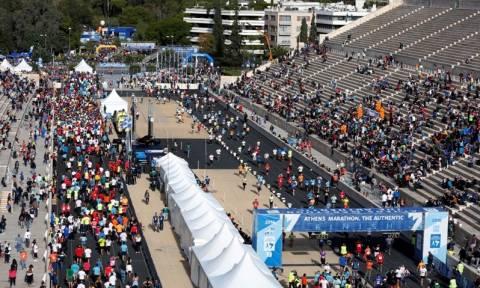 Ο ΣΦΕΕ έτρεξε στον 34ο Αυθεντικό Μαραθώνιο για το Άσυλο Ανιάτων