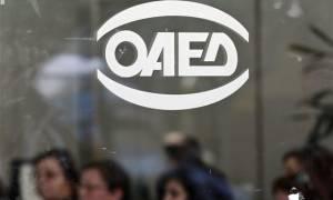 Προσλήψεις: Νέο πρόγραμμα του ΟΑΕΔ για 10.000 ανέργους