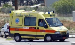 Τραγωδία στο Ηράκλειο: Νεκρή 45χρονη σε τροχαίο στο ύψος των Λιμνών