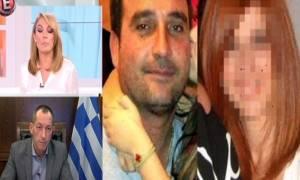 Η «διαβολική χήρα» σπάει την σιωπή της μέσα από την φυλακή. Τι αποκάλυψε στην Τατιάνα