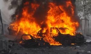 Ιρακ: Τουλάχιστον 17 νεκροί σε επιθέσεις με αυτοκίνητα-βόμβες στη Φαλούτζα
