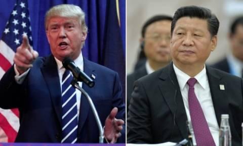 «Μονόδρομος» η διμερής συνεργασία για ΗΠΑ και Κίνα