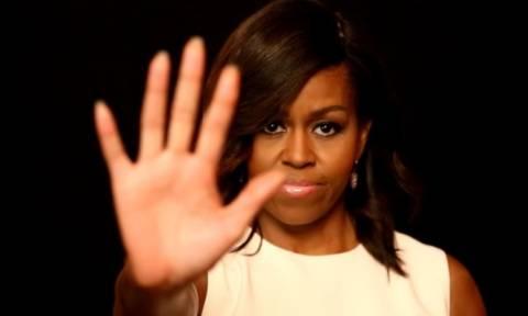 ΗΠΑ: Σάλος για το ρατσιστικό σχόλιο κατά της Μισέλ Ομπάμα