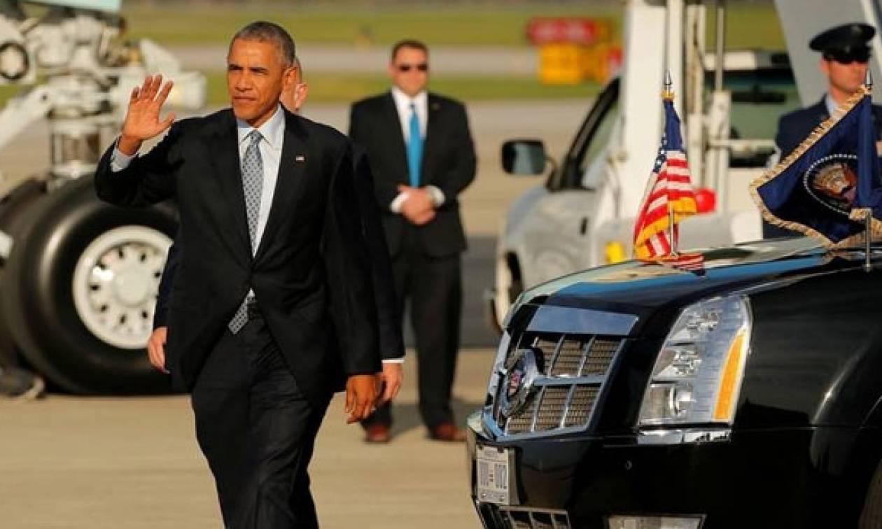 Επίσκεψη Ομπάμα: Τι ζήτησε η Διεθνής Αμνηστία από τον Αμερικανό πρόεδρο