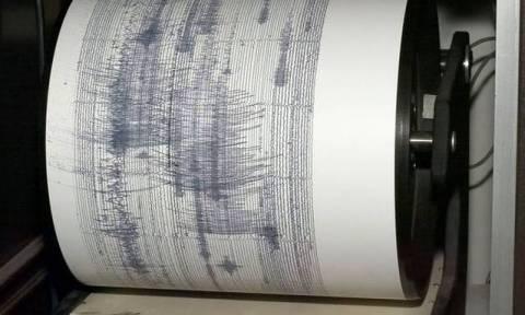 Σεισμός: Οκτώ απανωτές δονήσεις στα Δωδεκάνησα