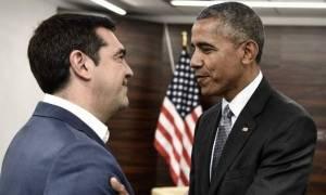 Επίσκεψη Ομπάμα: Τι ώρα θα συναντηθεί με τον Αλέξη Τσίπρα ο πρόεδρος των ΗΠΑ