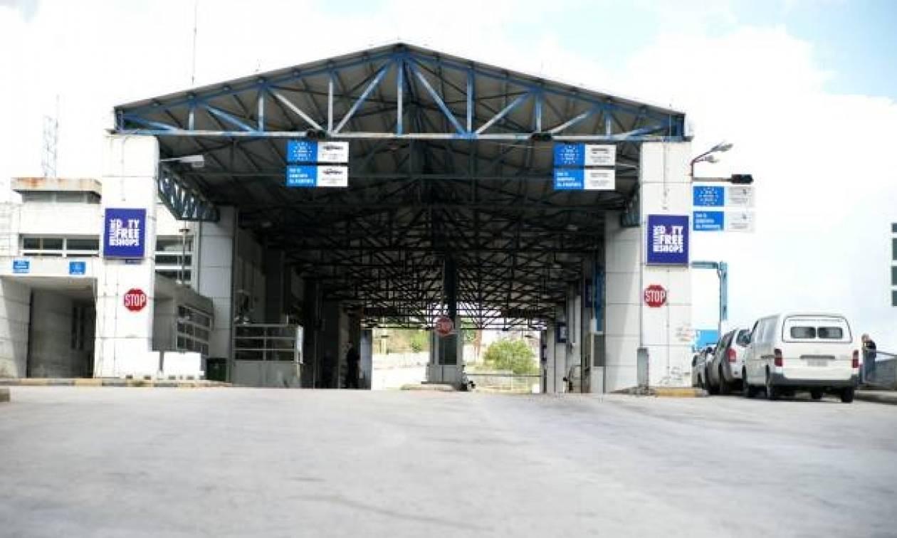 Μυστήριο με τη σύλληψη υπαλλήλων του αλβανικού ΥΠΕΞ