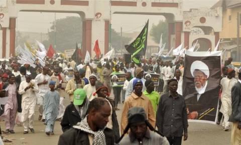 Νιγηρία: Τουλάχιστον 10 σιίτες και ένας αστυνομικός σκοτώθηκαν σε ταραχές στην πόλη Κάνο