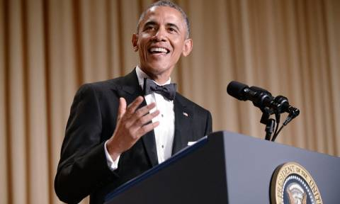 Επίσκεψη Ομπάμα στην Αθήνα: Με αυστηρό πρωτόκολλο το επίσημο δείπνο στο Προεδρικό Μέγαρο